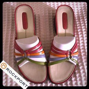 nwot - ROCKPORT sandal